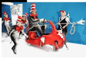 The Cat in the hat cat-300x204