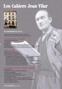 Cahiers Jean Vilar n° 112 dans actualites cahier-Jean-Vilar-208x300