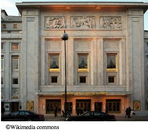 La saison2012-2013au Théâtre des Champs-Elysées dans actualites theatre-des-champs-elysees-300x248