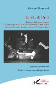 Electr et Prot, Roméo et Juliette du Cosmos dans analyse de livre 9782296568754r-193x300