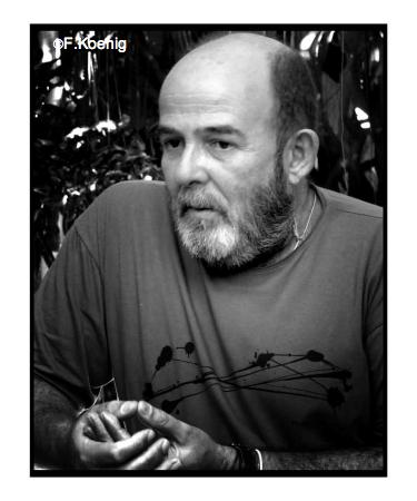 Entretien avec Carlos Diaz CARLOS-DIAZ