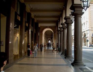 Le Festival Teatro a Corte. arcades.turin_