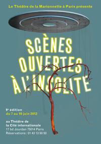 Scènes ouvertes à l'insolite soi2012-vignette