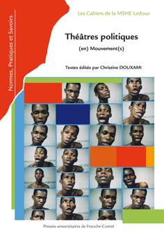 Théâtres politiques (en) Mouvement (s) dans analyse de livre 1ere-Couv-Theatres-petite