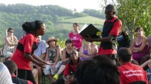 Le Tchaka et La Brigade d'Intervention Poétique Haïtienne P1000641-300x168