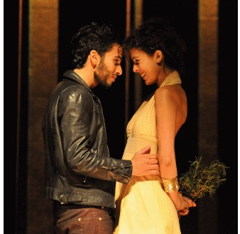 Roméo et Juliette  rj