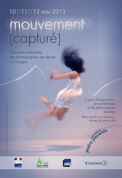 Mouvement [capturé] - Biennale nationale de photographie de danse  120x176_cdl_pedropauwells-hors-limoges.1