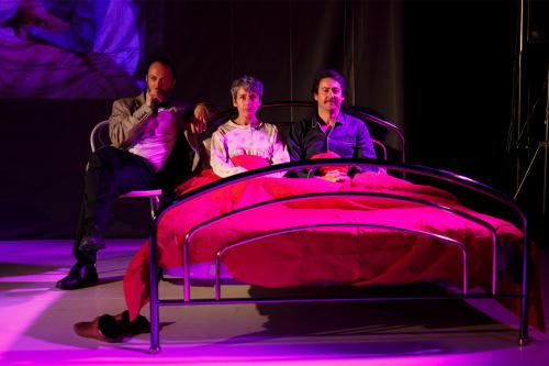Festival d'Avignon: bien lotis bien-lotis