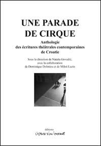 Une Parade de Cirque couvanthocroatevientdeparaitre5