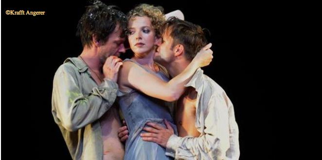 Festival d'Avignon: Faust I + II faust
