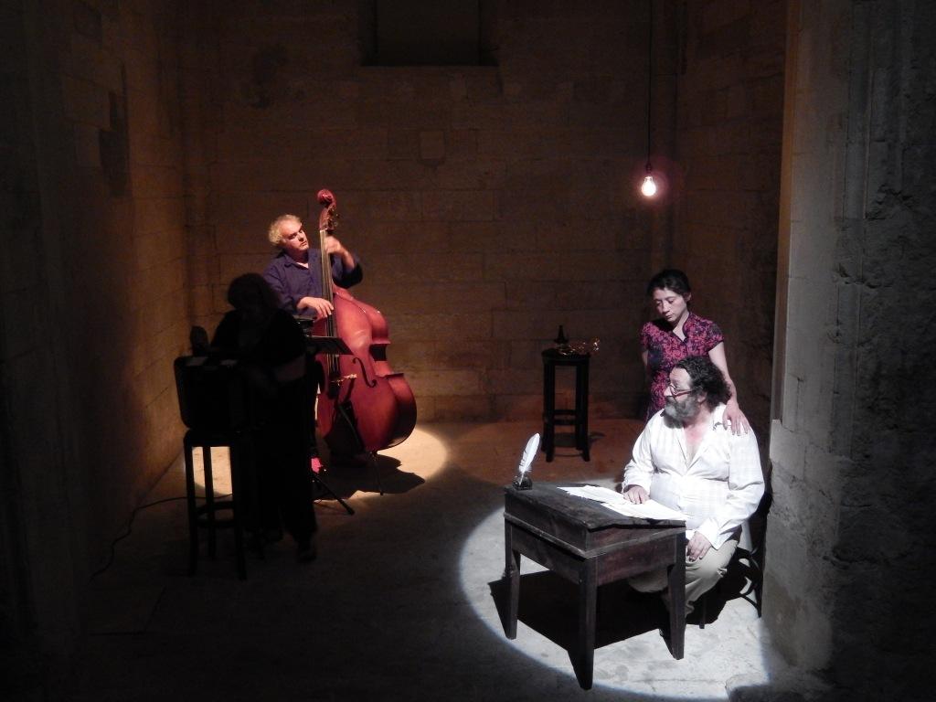 Festival d'Avignon: Le désir de l'humain.  le-desir-de-l-humain_article_popin