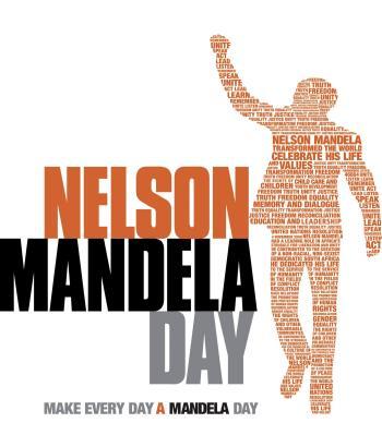 Concert, pour la Journée internationale de Nelson Mandela dans actualites nmdnodate