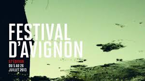 D'un festival à l'autre: Avignon, Aurillac... index