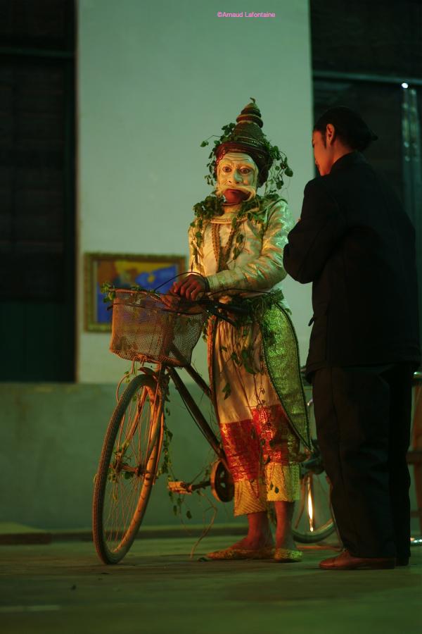 L'Histoire terrible mais inachevée de Norodom Sihanouk l1020117