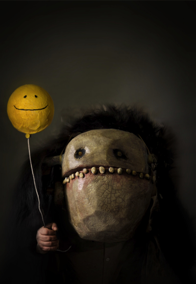 Festival mondial des théâtres de marionnettes : Ignorance  photo