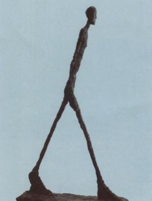 Homme-qui-marche--Giacometti