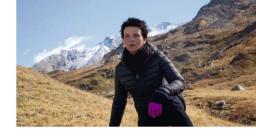 Juliette Binoche Sils Maria Still