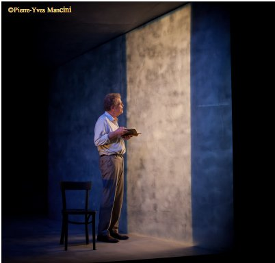 Histoire d'une vie..Pierre-Yves Mancini