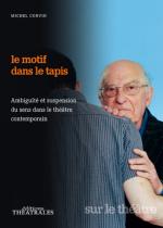 Le_Motif_dans_le_tapis_editions_Theatrales