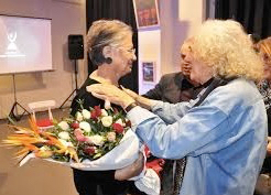 hommage a jalila