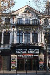 theatreAntoine