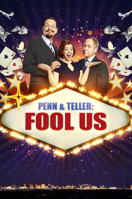 Penn & Teller - Fool Us - copie