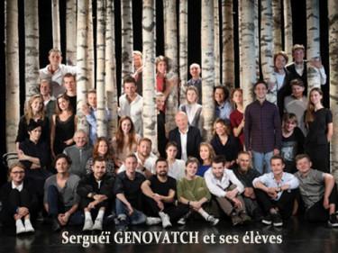 Serguéï-Genovatch-et-ses-élèves