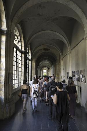 (c) Eric Didym - couloir