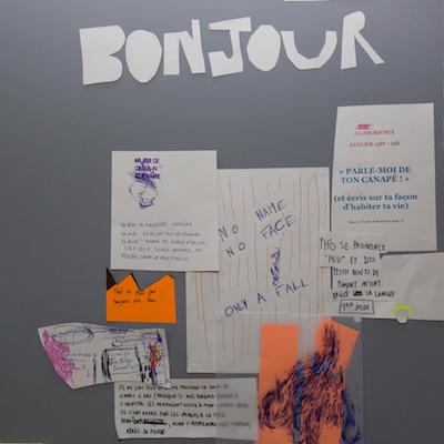 ©Hervé Veronese Centre Pompidou-