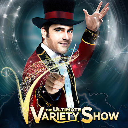 V The Ultimate Variety Show - copie