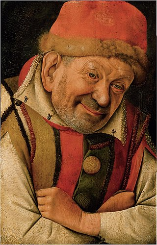 320px-Jean_Fouquet-_Portrait_of_the_Ferrara_Court_Jester_Gonella