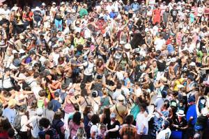 Festival d'Aurillac Photo X