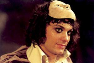 Philippe Caubère dans le film Molière Photo X