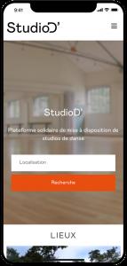 StudioD' © Atelier de Paris CDCN