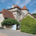 Le château d'Ambyerac Photo X