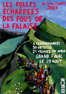 Fous de la Falaiseoké