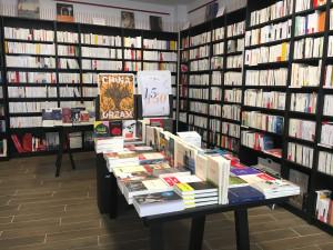 La librairie La Comédie Humaine à Avignon © x