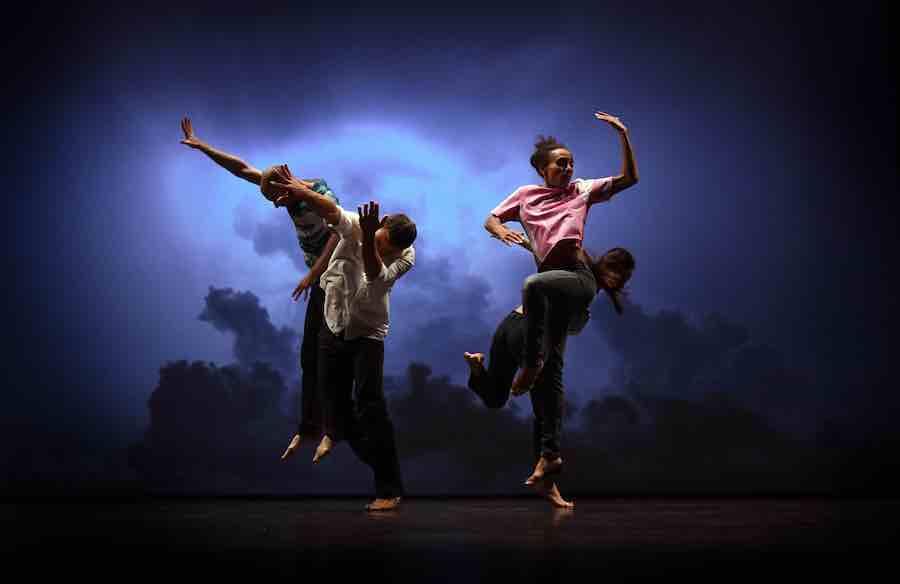 Seconde Nature chorégraphie de Fabrice Lambert dans Danse alain-julien-2nd-nature