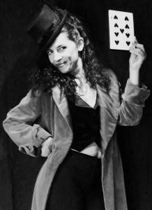 Esmée la magicienne